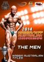 2014 NABBA Australia: Part 1 Men