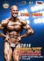 2014 WFF Australian Championships: Men