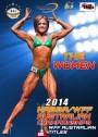 2014 WFF Australian Championships - Women