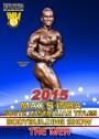 2015 INBA SA - Bodybuilding Men