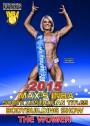 2015 INBA SA Bodybuilding Women