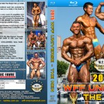 2015 WFF Universe Men on Blu-Ray