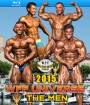 2015 WFF Universe Men on Blu-Ray