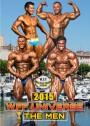 2015 WFF Universe - Men