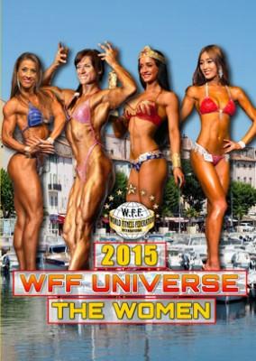 2015 WFF Universe - Women