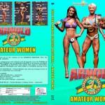 2016 Arnold Australia - Amateur Women