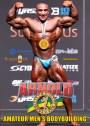 2016 IFBB Arnold Australia Amateur Men's Bodybuilding