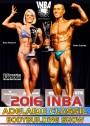 2016 INBA Adelaide Classic Bodybuilding