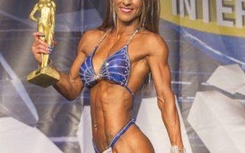 Cristina Putzu – Champion