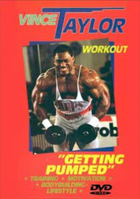 Vince Taylor - Getting Pumped