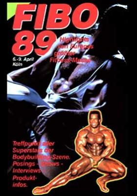 FIBO '89