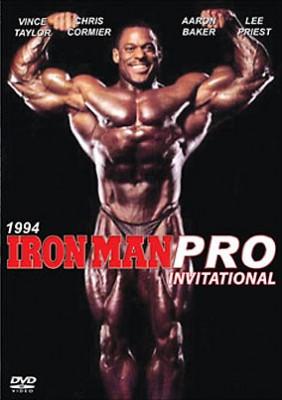 1994 IFBB Iron Man Pro Invtational