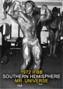 1972 IFBB Southern Hemisphere