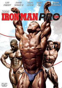 2006 Iron Man Pro